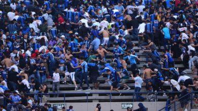 Photo of Suspenden juego San Luis-Querétaro