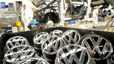 Photo of A paro, 15 proveedoras de Volkswagen