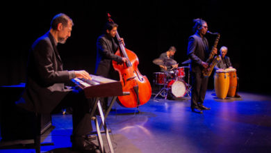 Photo of Velada de Jazz en Casino Xalapeño
