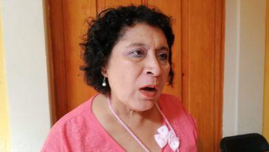 Photo of Cáncer de mama segunda causa de muerte en Veracruz