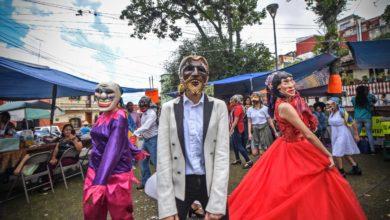 Photo of Llega Xantolo Xalapa 2019