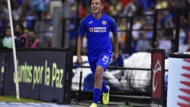 """Photo of """"Piojo"""" Alvarado confía que goleada motivará a Cruz Azul"""