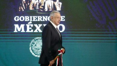 "Photo of transparencia actual ""es regla de oro de la democracia"": AMLO"