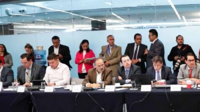 Photo of Continúa evaluación de aspirantes a la CNDH