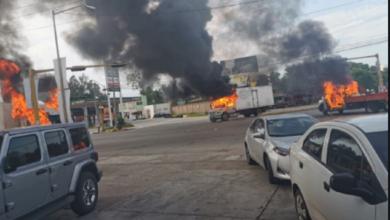 Photo of Gabinete de seguridad informará sobre violencia en Culiacán: AMLO