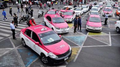 Photo of En noviembre, aplicación y opciones de tarifa para taxi: Sheinbaum
