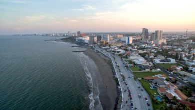 Photo of Boca del Río, nominado a mejor destino turístico