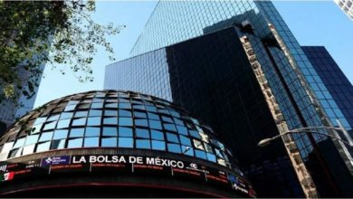 Photo of Bolsa Mexicana hila tercera sesión negativa