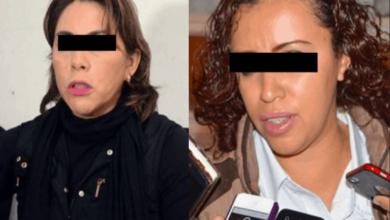 Photo of Carlota y Rosario «N» también se quedan con arresto domiciliario