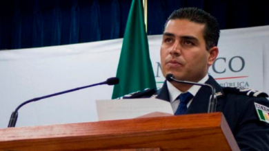 Photo of Jefe de seguridad de la CDMX reconoce inseguridad en la cuidad