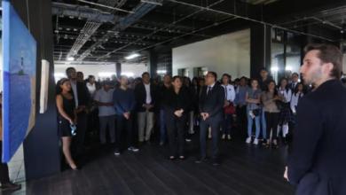 Photo of SEV premia a ganadores del certamen de pintura