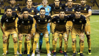 Photo of Suspendido el duelo de Dorados de Sinaloa y Atlante