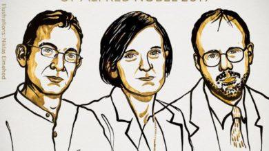 Photo of Nobel de Economía para Abhijit Banerjee, Michael Kremer y Esther Duflo