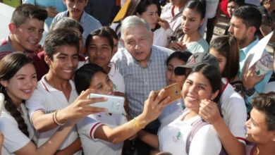 Photo of Insiste AMLO en disculparse por atrocidades cometidas contra indígenas