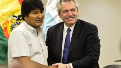 Photo of Felicitará AMLO a presidentes electos de Argentina y Bolivia