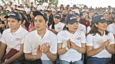 """Photo of Abren convocatoria para """"Jóvenes Construyendo el Futuro» en Veracruz"""