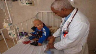 Photo of En Cuba, salvan de leucemia a casi el 80% de los niños