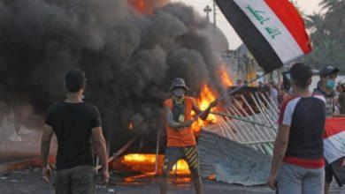 Photo of Protestas en Irak dejan 46 muertos y casi mil 650 heridos