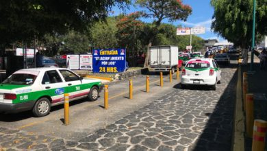 Photo of Inflan tarifas taxistas de Caxa, denuncian usuarios