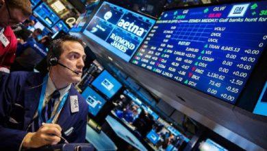 Photo of Bajan acciones mexicanas en Wall Street