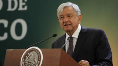 Photo of Hablará López Obrador con gobernadores sobre protección a periodistas