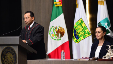 Photo of En informe, TSJCDMX reconoce atrasos para implementar SPA