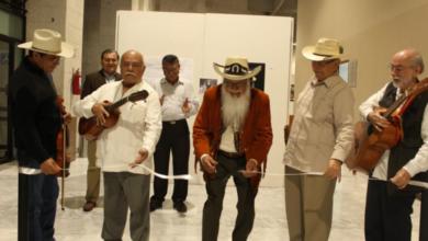 Photo of Inauguran exposición fotográfica, Fiesta de Muertos
