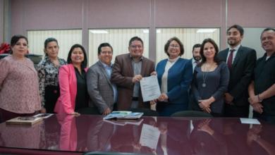 Photo of Recibe el congreso Informe de Actividades 2019 del Orfis