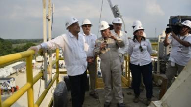 Photo of Pemex encuentra yacimiento petrolero gigante en Tabasco