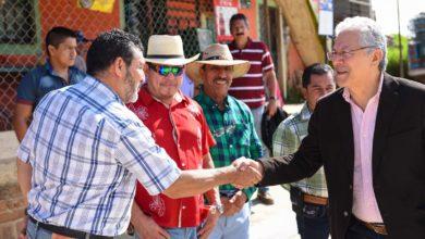 Photo of Llega el desarrollo a la congregación de El Castillo