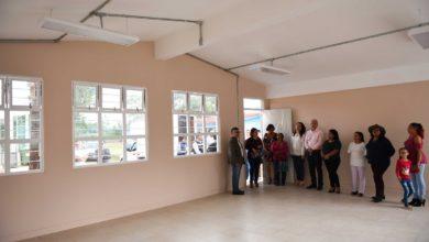 Photo of Mejoran infraestructura educativa en El Castillo