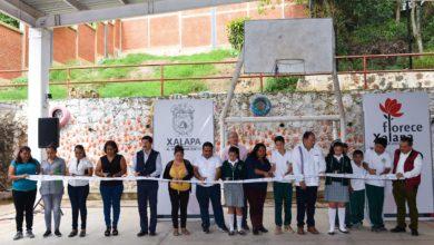 Photo of Contribuye Ayuntamiento a la seguridad de las escuelas