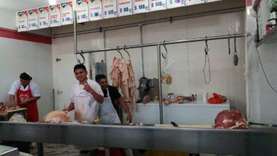 Photo of Hasta mil pesos cuesta cenar pierna de cerdo en Navidad