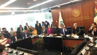 Photo of Senado dicta líneas no negociables ratificar T-MEC
