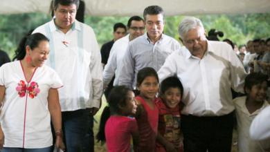 Photo of AMLO promete banco e internet a chiapanecos