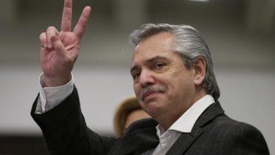 Photo of Presidente de Argentina promete mejoras económicas para los pobres