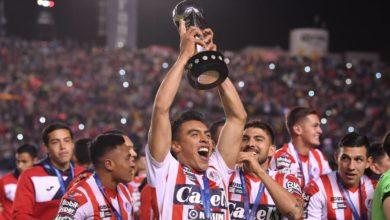 Photo of Atlético de San Luis, una historia de gloria y fracaso