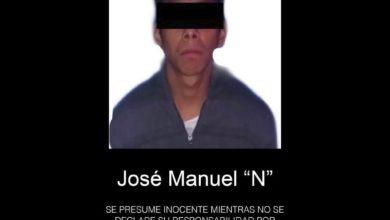 Photo of Detienen en Papantla a presunto homicida y secuestrador