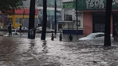 Photo of Veracruz en grave riesgo por desastres naturales