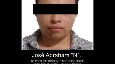 Photo of Por delitos contra la salud y portación de arma, 5 detenidos