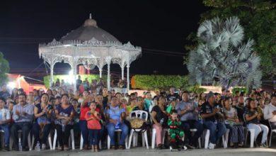 Photo of Emotivo Inicio de Fiestas Decembrinas en Tres Valles