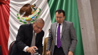 Photo of Pide diputado a SSP revisar Programa de Seguridad y Protección Ciudadana