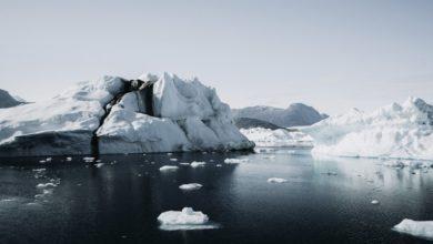 Photo of Groenlandia pierde hielo siete veces más rápido que en la década de 1990