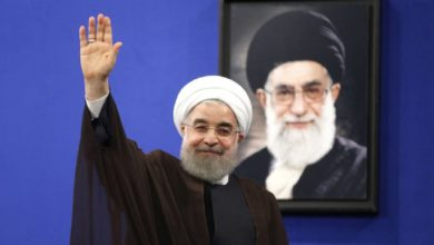 "Photo of Presidente iraní pide ""clemencia"" para manifestantes"