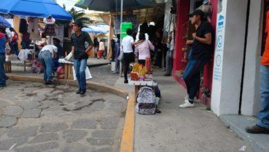 Photo of Ayuntamiento xalapeño va contra vendedores de pirotecnia