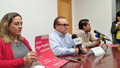 Photo of Invitan a la Expo Bazar Navideño en el parque Juárez