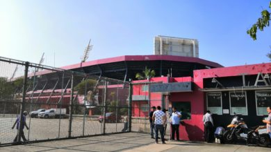 Photo of Embargan cuentas bancarias y autobuses de los Tiburones