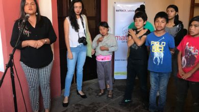 Photo of Matraca apoya con educación a 145 niños trabajadores o en situación de calle