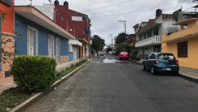 Photo of Denuncian asaltos en colonia José Cardel