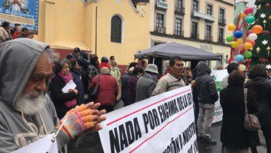 Photo of Pensionados exigen cárcel para exfuncionarios que ordenaron desalojo en 2015